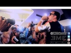 French Montana's In-Store