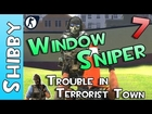 The Window Sniper (Trouble in Terrorist Town - Gameplay Commentary #7)