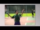 Shorecrest JV Tennis 2013