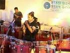 Volcano Dandiya Garba SingleBeat Aabh Ma Ugyo Chhe Vocal And Raag Instrumental