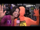 Zappos Couture on Wendy Williams Show: Halloween Trends The Trend TV Show