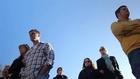 Arizona shooting: Memorial to Tucson victims