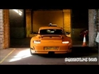 Porsche 911 GT3 RS Tunnel Acceleration + Revving (997)
