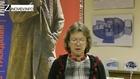 OLGA ZINOVIEV: STOP FEEDING WALL STREET!