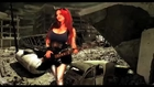 Sabrina Sabrok The Blitzkrieg Bop Video Clip