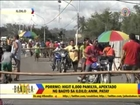 Yolanda: 6 dead, 6,000 families affected in Iloilo
