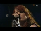 Garbage Live at Rockpalast 2005