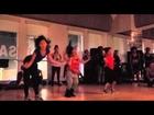 Nicki Minaj -- The Boys (Sierra Neudeck )(Choreography -- Dejan Tubic)