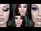 Intense Eyes Makeup Tutorial