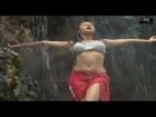 South Indian Sexy  Actress Urmila Dancing In Falls Wet & Hot Show