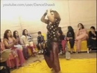 Wedding dance in Pakistan 2013