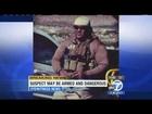 EX LAPD Police Officer Wanted Irvine Double MURDER Christopher Dorner also Murdered Cops COP KILLER