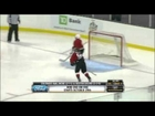 Oliver Wahlstrom Tallies Dazzling TD Bank Mini 1-on-1 Goal