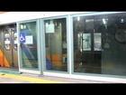 [FHD]釜山都市鉄道 1号線 南浦駅 老圃行 1030F 発車