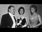 Susan Hayward winning Best Actress