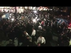 Police Brutality - Wall Street Protesters Maced, Punched, Kicked, Clubbed Oct. 5 2011 8:45 PM