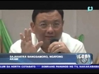Pagsasanib pwersa ng Sandatahang Lakas at MILF sa Maguindanao, papangunahan ni P-Noy