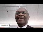 Herman Cain in Iowa -- May 17, 2011