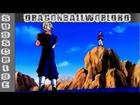 Vegito vs Super Buu (Gohan Absorbed) Pt. 2 [1080p HD]