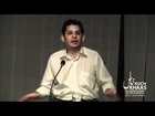 Kuch Khaas: Saadat Hasan Manto: Prophet, paraaya, or prude? Talk by Raza Naeem
