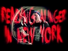 Deezuz feat. D-sisive - Aleister Crowley (produced/directed by Stuey Kubrick)