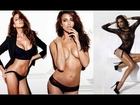 Irina Shayk in Lingerie PhotoShoot 2012