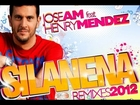 Jose AM Feat. Henry Mendez - Silanena (Dani Masi Mix)