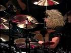 Guns N' Roses - Matt Sorum - Drum Solo (Tokyo 1992)