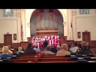 Morris Hills High School Madrigal Choir -