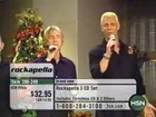 Folgers Rockin' Morning - Rockapella on HSN