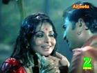 Rim Jhim Rim Jhim Dekho Baras Rahi Hai Raat ( The Great Kishore Kumar & Lata ) *Rajesh Khanna *