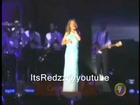 ENTERTAINMENT PRIME TVJ CELINE DION AT JAZZ BLUES KIM KARDASHIAN JAMAICA
