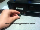 How to save your data on a broken USB flash disk