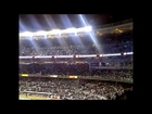 Yankees 2012: Game 3 - AL championship - Concrete Jungle