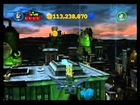 LEGO Batman 2: DC Superheroes Walkthrough: All Gold Brick Locations #9 | Central