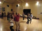 West Coast Swing Dance Company Snowball Dance 9-30-12.f4v