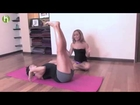 Ashtanga Yoga: Backwards Rolling or Chakrasana
