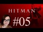 Hitman: Absolution - #05 - Filmprojektor, der Freund und Helfer eines jeden Agenten