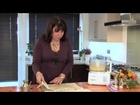 How To Make Cheese And Gooseberry Filo Parcels
