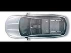 Jaguar XF 2013 Sportbrake Interior Detail Commercial Carjam TV HD Car TV Show
