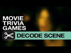 Decode the Scene GAME - Rhett Giles Jeremy London Christy Carlson Romano MOVIE CLIPS
