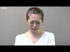 Japanese Pop Star Shaves Her Head - Begs For Forgiveness After Night With Boyfriend
