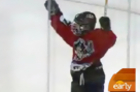 YouTube's 9-Year-Old Hockey Star