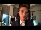 용준형 (Yong Junhyung) - FLOWER (BTS: Photoshoot)