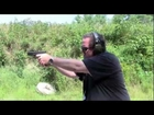 Glock 17 Gen 4...shooting it for the first time in Auburn Maine