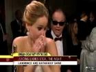 Jack Nicholson Interrupts