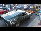 Rev Your Shelby! LOUD V8 Muscle Cars revving!! (Ford GT, AC Cobra, GT500!)