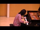 Dutilleux Sonata Op.1, 2nd movement (Lied) played by Sinae Lee