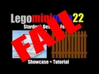 Stardock Desktop Fences VIDEO FAIL
