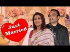 Rani Mukherjee & Aditya Chopra MARRIED
